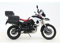 SOLD SOLD SOLD!!!!! 2010 BMW F800GS 30th Anniversary Edition with extras ----- Price Promise!!!!!