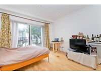 Perfect studio to rent in Camden Town with ensuite bathroom! £210 per week all bills included!