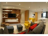 Modern Old Town Apt + Arthur's Seat Views, furnished, equipped, short or long term, Bargain