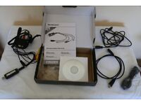 SilverCrest USB Video Grabber For Digitising VHS and other Analogue Video Recording