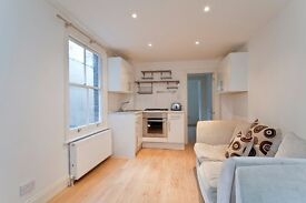 LARGE 3 DOUBLE BED FLAT WITH HUGE PRIVATE GARDEN - GAS AND ELECTRIC INCLUDED! - KENTISH TOWN £530