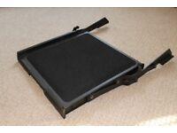 SKB A/V Shelf for Mighty GigRig / Model: 1SKB-AV14