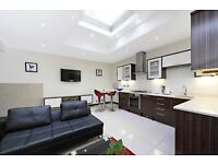 MODERN THREE BED TWO BATH FLAT IN BAKER STREET *** AIR CONDITIONING ***