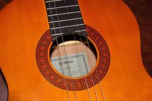 Yamaha C40 Classical Guitar Ringwood North Maroondah Area Preview
