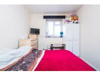 DOUBLE ROOM FOR SINGLE USE OR DOUBLE STOCKWELL