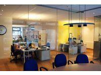 Exceptional Brighton studio / office desk space
