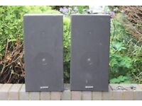 ??????????????? CAN YOU REALLY AFFORD TO MISS THES REALLY CHEAP HI FI SPEAKERS ???????????????????