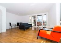+SPACIOUS 2 BED 2 BATH APARTMENT W/ PARKING IN ROTHERHITHE/SURREY QUAYS/CANADA WATER/BERMONDSEY SE16