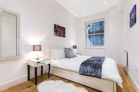 Oxford Street (One Bedroom Apartment) 2 minutes walk to tube