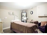 Beauty Therapy Room Available For Rent