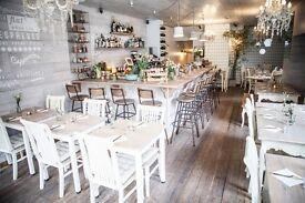 The Little Viet Kitchen is looking for a commis chef and kitchen assistant