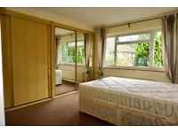 !!2 DOUBLE BED FLAT STERLING AVENUE EDGWARE HA8 8BS!!