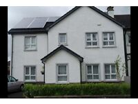 4 bedroom house in Coleraine BT52, NO UPFRONT FEES, RENT OR DEPOSIT!