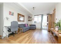 One Bedroom Flat With Huge Private Terrace Minutes to Victoria Station, Pimlico & River Thames