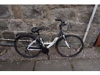 Reduced: Women's bike for sale
