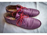 Womens Shoes - Heavenly Feet Size 8