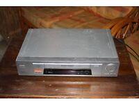 Sony Smart Engine Video Player