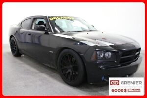 2010 Dodge Charger R/T ***CUIR+TOIT+NAV