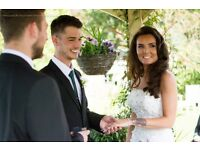 Wedding Video From only £400. *NEW* Photography & Videography Combined Package £950 - Videographer