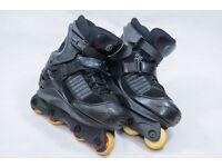 PANIK ANARCHY kids inline skates (adjustable UK 2-5)