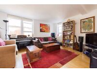 Immaculate one bedroom Victorian conversion located in the heart of Victoria Park Village.