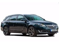 PCO Car Hire/Rent Vauxhall Insignia - From £129* 1st Week Rent Free ** UBER READY **