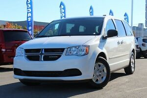 2012 Dodge Grand Caravan SXT STOW&GO