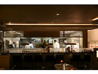 Kitchen Porter required for Atlantic Brasserie