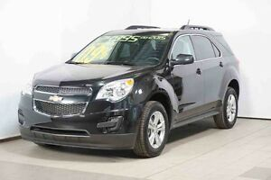 2015 CHEVROLET Equinox FWD LT SUNROOF TAUX @ 0.9%
