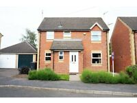 Well presented Three Bedroom Detached Property set in the popular residential location