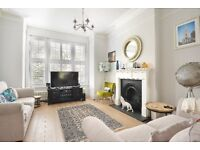 Five bedroom house on Beauval Road, East Dulwich SE22