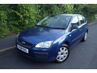★ 2008 FORD FOCUS 1.6 ★ DIESEL ★ FULL SERVICE HISTORY ★ 1 OWNER ★ HPI CLEAR ★ FULL HISTORY ★