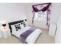 Finchley (Four Bedroom) Apartment in London