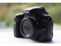 Nikon D3300 great beginner DSLR camera