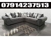 Verona 3 + 2 Or Corner Sofa Suite 35222