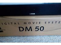Canton DM50 Soundbase For Sale. Mint condition.