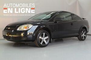 2010 Chevrolet COBALT 2-DR TRÈS BAS MILLAGE+MAGS