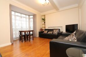 4 BEDROOM APARTMENT WITH 2 BATHROOMS - BAKER ST - -MARYLEBONE-