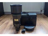 Tamron SP 60B 300mm f/2.8 LD (IF) - adaptall - Minolta MD