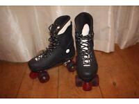 SFR Raptor 76 Adult Roller Skates Size 6