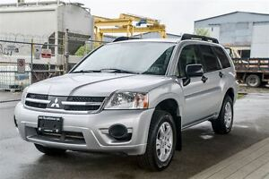 2008 Mitsubishi Endeavor Loaded! Clean SUV, Langley Location!