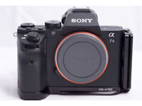 Sony Alpha A7 Mark 2 A7II A7 II (body only), excellent condition