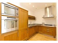 2 double room flat to rent in Swiss Cottage with 2 bathroom and private Garden Available in April
