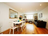 Very spacious and modern 2 bedroom flat in Brixton