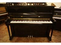 New Bentley upright 121 piano - UK delivery available
