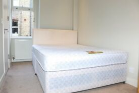 Amazing ensuite room for single use available now in Chelsea, Ashburnham Mansions, SW10
