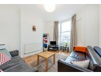 Bancroft Road E1. Beautiful four bed house to rent with large private garden.