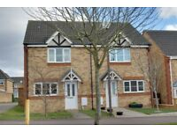 3 Bed Semi-Detached House Tattenhoe