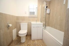 Refurbished 2 bedroom flat to rent 10 minutes walk to Horsham station - available immediately