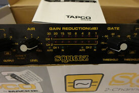 Topco SQ2 Squeez Compressor